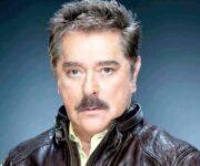 Muere el actor Raymundo Capetillo por coronavirus