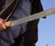Padre machetea a su hijo en riña familiar, en SJR