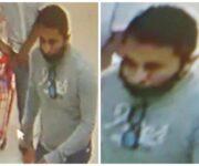 Identifican a hombre que se llevó la mochila de una mujer en el Súper 8 de Chávez -COMPARTE-