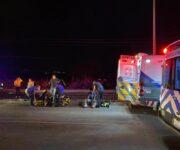 Ebrio conductor atropella y mata a joven en San Juan del Río