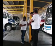 Clausuran Central de Autobuses Cuauhtémoc por incumplir protocolo sanitario