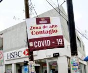 Alerta maderenses: Chávez es zona de alto contagio de coronavirus