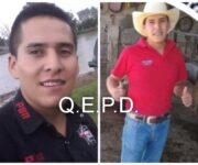 Identificado joven asesinado a balazos y calcinado dentro de su vehículo en SJR, era de Cazadero