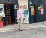 Detienen al actor Flavio Peniche por sospechoso al filmar película en municipio de Corregidora, Querétaro
