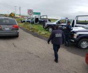 """Con """"Operativo Radar"""" sorprende PoEs a automovilistas en Querétaro, en multas recauda jugosas ganancias"""