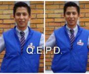 Era de La Llave, SJR, empleado de Bimbo baleado en Hidalgo y muerto en hospital de Tequisquiapan