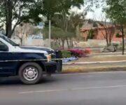 De manera fulminante muere hombre en Querétaro