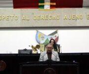 Tumban candidatura de Morena en Hidalgo