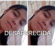 Mujer menor de edad desaparecida en San Juan del Río