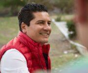 Se perfila Toño Macías a la candidatura del PRI en Tequisquiapan