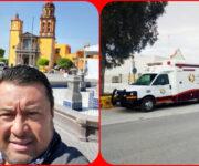 Con 'falsos servicios' pretende posicionarse Ricardo Badillo en San Juan del Río