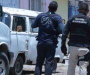 Esclarecen homicidio de hombre en zona cerril del Fray Junípero Serra, Querétaro, un detenido