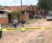FEMINICIDIO EN TEQUIS: Joven mujer estrangulada por su ex pareja sentimental
