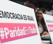 CONOCE cómo aplicará la paridad de género en las fórmulas de los 18 Ayuntamientos en Querétaro
