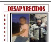 Desaparece familia sanjuanense que se dirigía a Guerrero