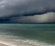 Pronostican que marea subirá hasta tres metros por Delta y es de peligro