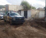 Se ahorca joven en Arcila, San Juan del Río