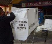 Resultados en Hidalgo, el miércoles tras cómputos distritales: INE