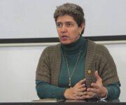 Gana Teresa García Gasca elecciones de la UAQ