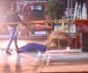 Hombre asesinado a balazos en San Juan del Río fue identificado