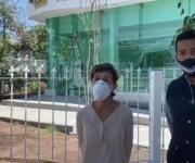 Roban computadoras de la Secretaría del Bienestar en Querétaro