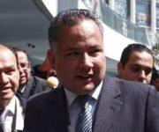 OFICIAL: Santiago Nieto NO va a la gubernatura de Querétaro