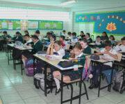Pandemia exhibe a docentes en Querétaro, no cumplen objetivos en el aula