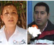 Voracidad e imposiciones de Chely Amador molesta a priísmo en Jalpan