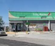 Muere hombre dentro de Centro Comercial mientras realizaba sus compras