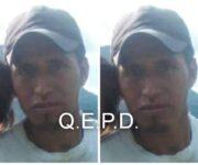 Hallan sin vida a hombre desaparecido en Landa de Matamoros