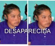 Se busca mujer en Querétaro, se activa Protocolo Alba