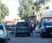 Reportan balacera en La Palma, Pedro Escobedo; un hombre lesionado