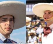 Conductora atropella y mata a dos jóvenes charros en Querétaro