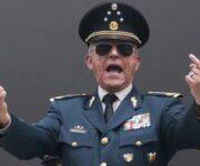 EUA acepta retirar cargos de narcotráfico a Cienfuegos; México juzgará