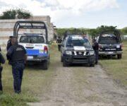 Sujeto dispara a policías en San Juan del Río