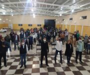 """Partido Verde nombra a """"Pale Borbolla"""" coordinador del Distrito 6to. Local"""