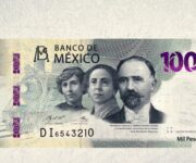 Lanzan nuevo billete de mil pesos: Así luce y estos personajes aparecen