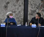 Aprueban Programa Anual de Obra 2021 en Corregidora