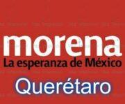 ¡Fuera especulaciones! Será hombre el candidato a Gobernador por Morena en Querétaro
