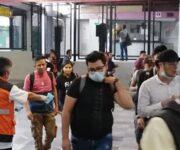 Multa si no traes cubrebocas y más sanciones en Querétaro -COMPARTE-