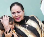 Muere la actriz y cantante Flor Silvestre -Qepd-