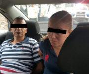 Asalto violento en Coppel de Plaza Galerías, Hay dos detenidos